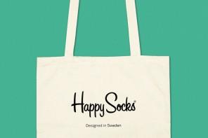 Happy Socks: happiness everywhere