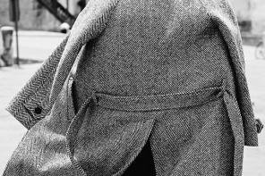 Paltò Italia: il brand del cappotto