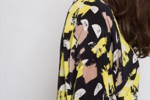 AH/OK Kimono