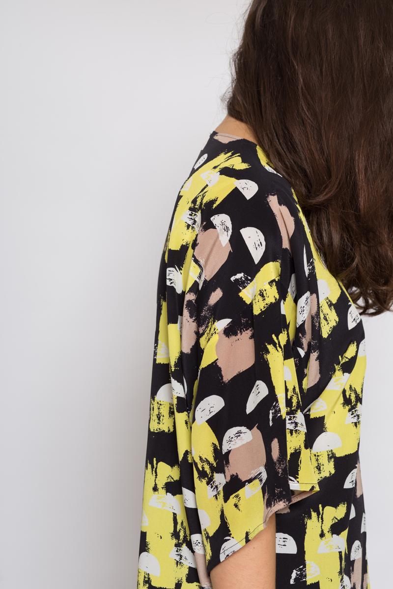 AH/OK Lunette kimono