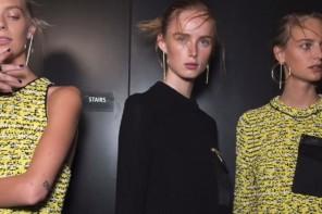 La musica di Thom Yorke per la Fashion Week di Rag&Bone