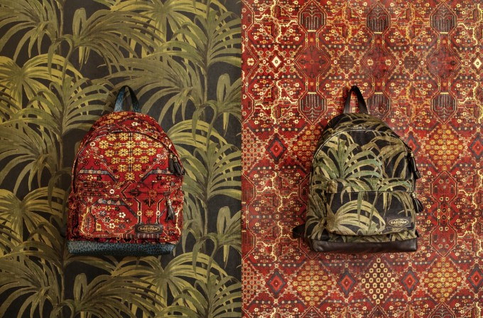 Eastpak x HOH - Group limited collection 1