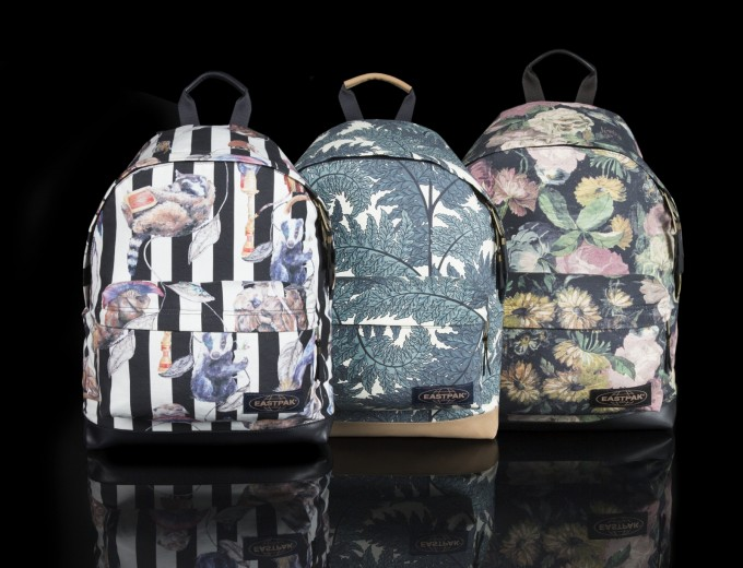 Eastpak x HOH - Group main collection