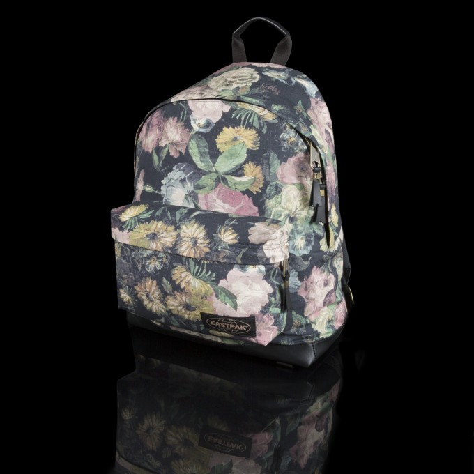 Eastpak x HOH - Midnight Garden 2