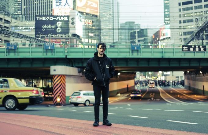 Photo Mayumi Hosokura