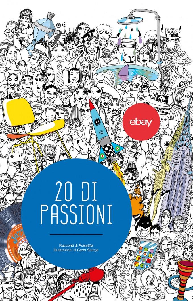 0 eBay_20 di Passioni_Cover 1
