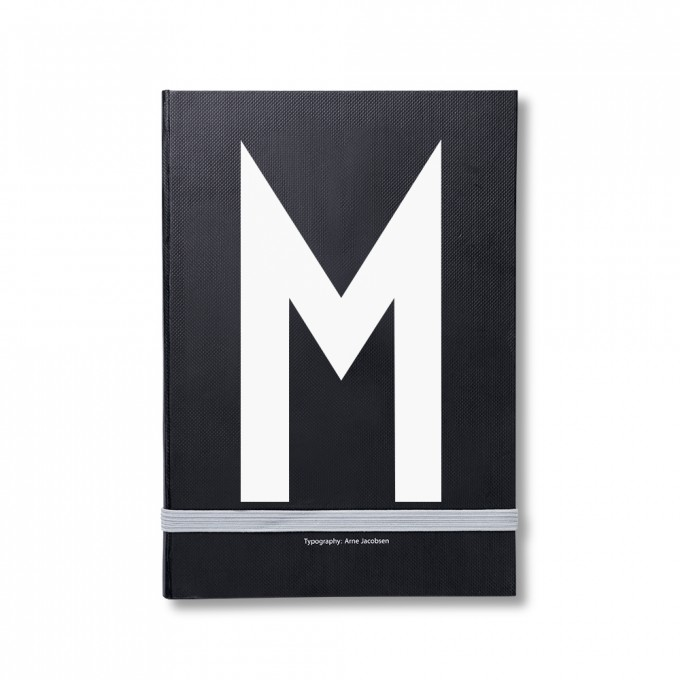 Personal notebook (A-Z) - 148 pages - 16 €