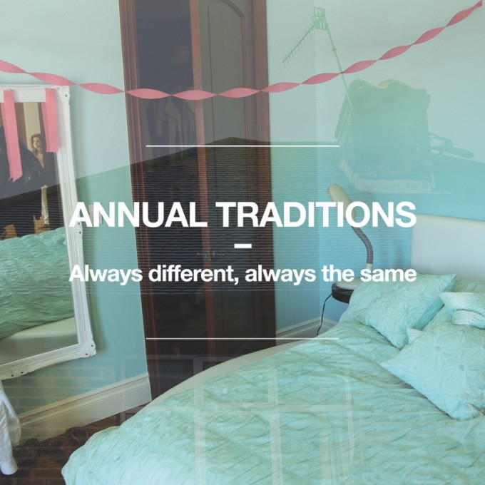 Annual Traditions _ Additional _No. 11