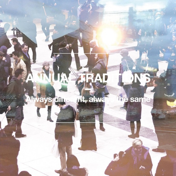 Annual Traditions _ Additional _No. 16