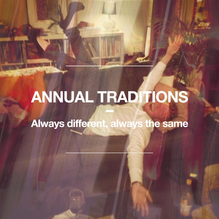 Annual Traditions _ Additional _No. 2
