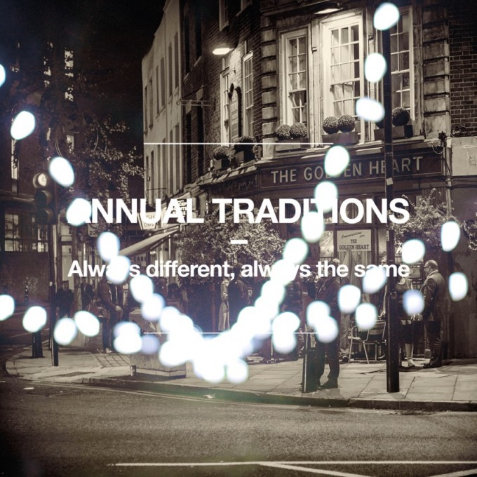 Annual Traditions _ Additional _No. 24