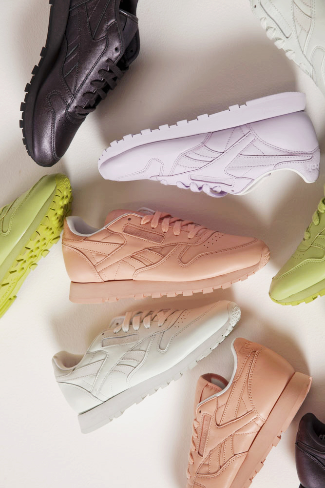 Reebok Classic x Face Stockholm Classic Leather   (1)