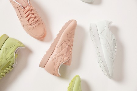 Reebok Classic x Face Stockholm Classic Leather   (4)