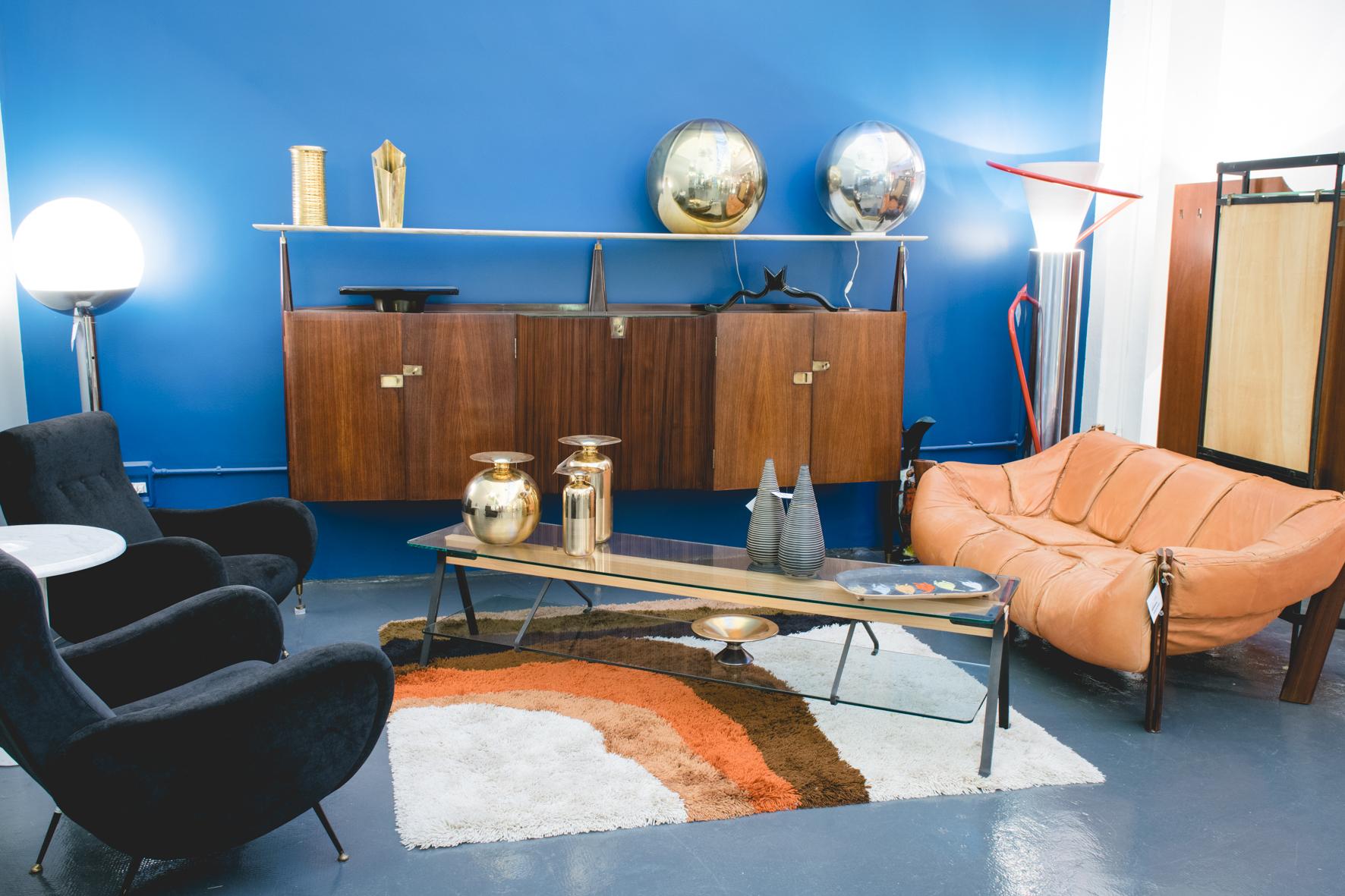 Spazio900 la casa si arreda di modernariato polkadot - Syntilor rinnova tutto speciale mobili ...