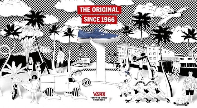 The Story of Vans__Authentic