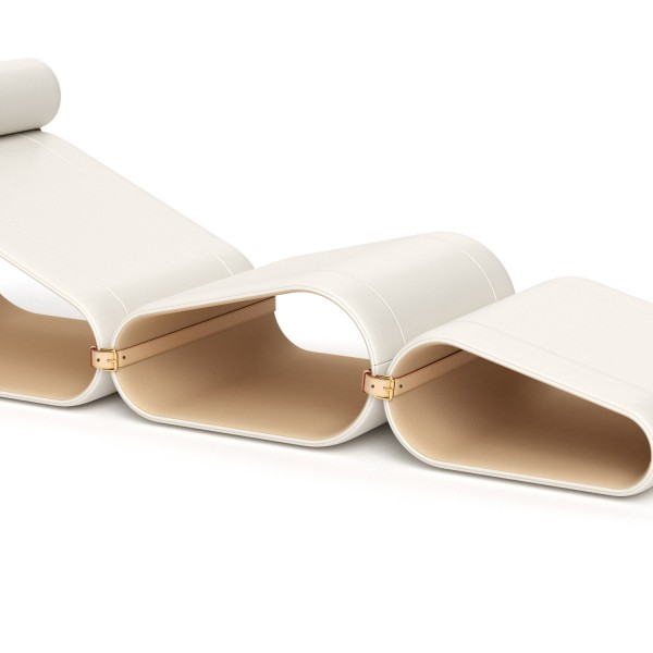 LOUIS VUITTON_CHAISE_LONGUE_BLANC