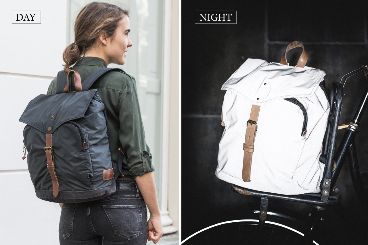 propertyof_amsterdam_series_oscar-backpack_black_woman_pressphoto_ENG_300dpi