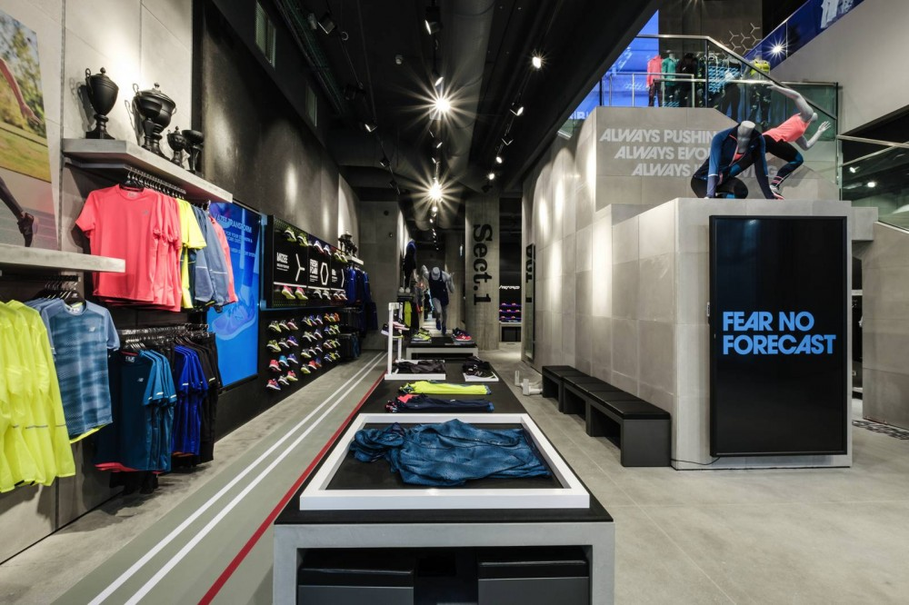 new balance shop in milan