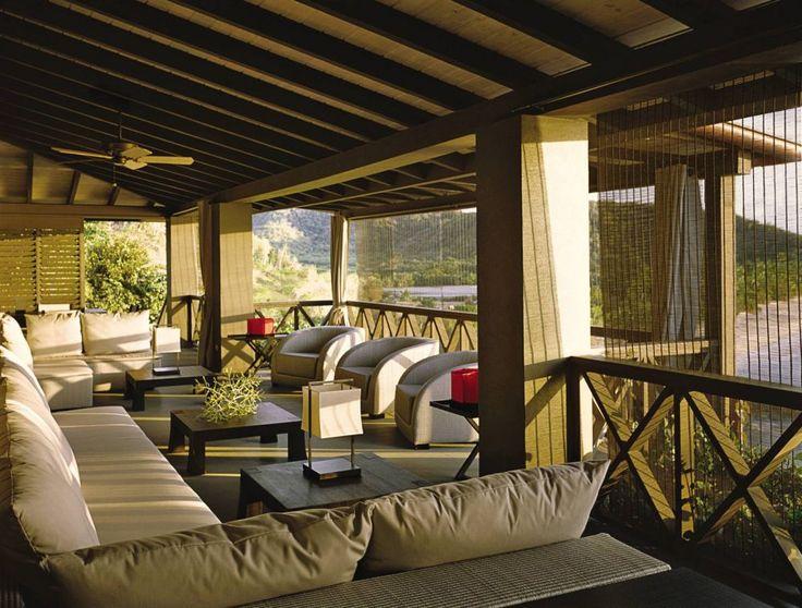 antigua terrazza