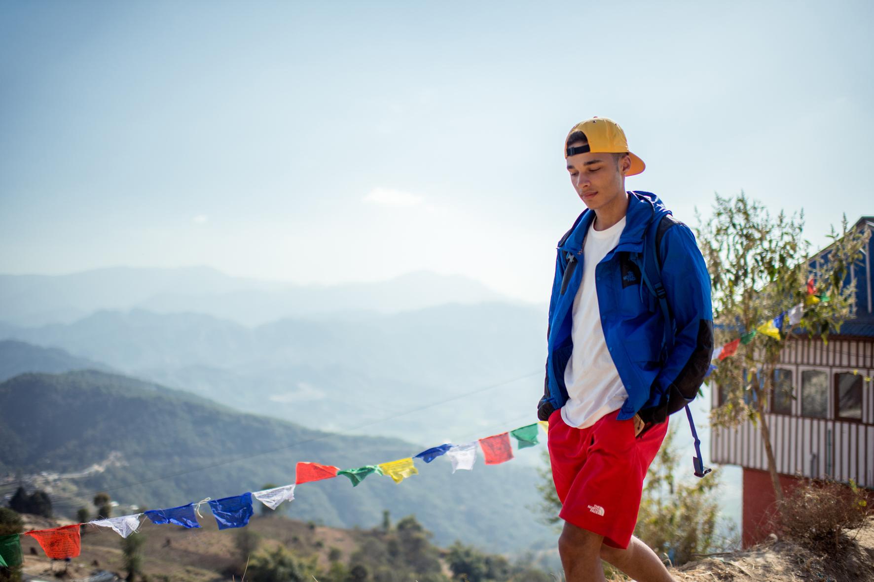 The North Face Khumbu
