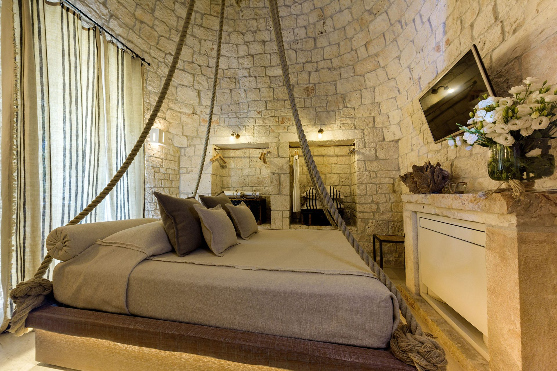 Una Camera Da Letto Da Sogno : Due proposte da sogno per una vacanza in puglia polkadot